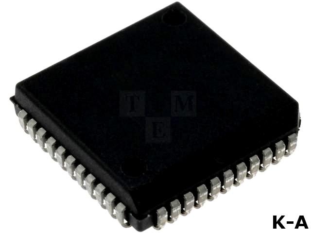 AT89C51RC-24JU