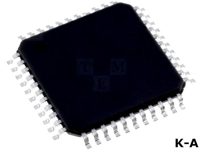 AT89C51RC2-RLTU