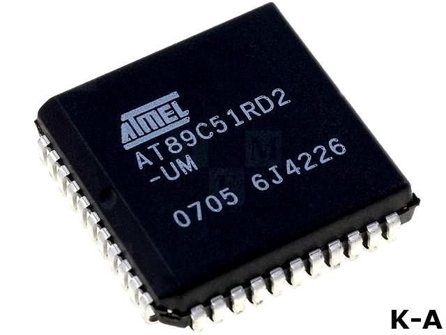AT89C51RD2-SLSU