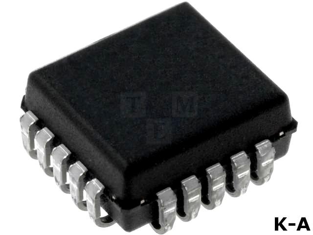 ATF16V8BQL-15JU