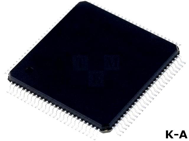 ATMEGA1281-16AU