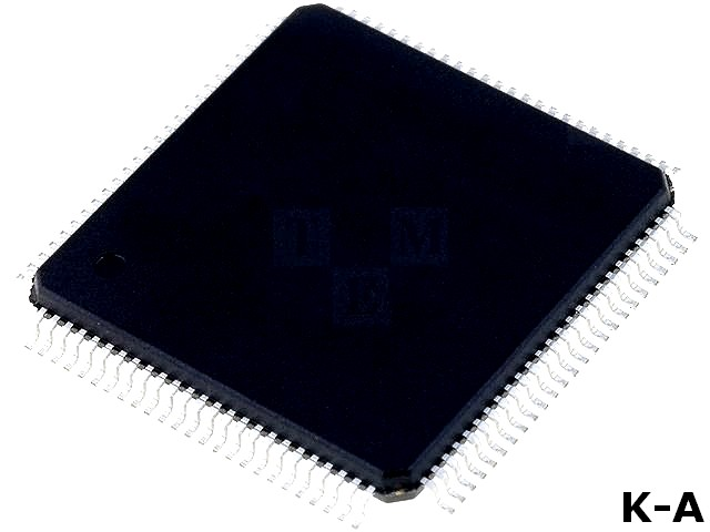ATMEGA3250-16AU