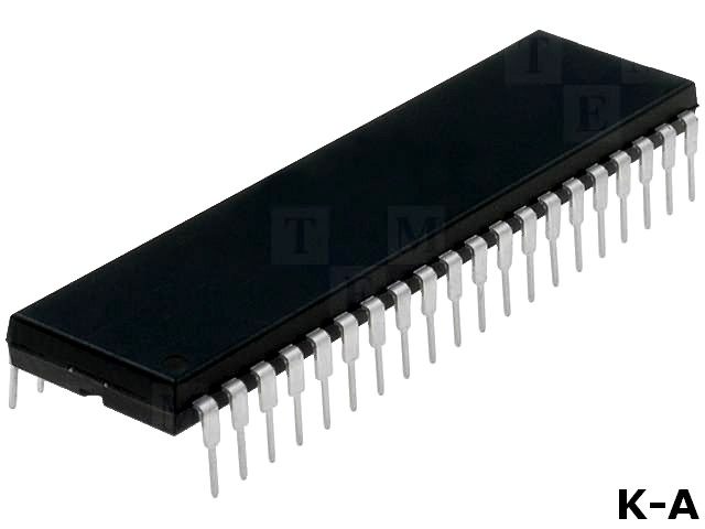 ATMEGA8535L-8PU