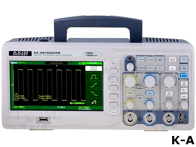 AX-DS1062CFM