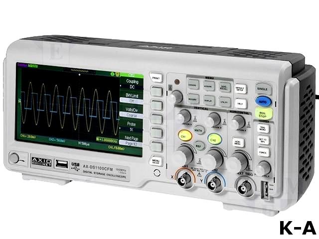AX-DS1100CFM