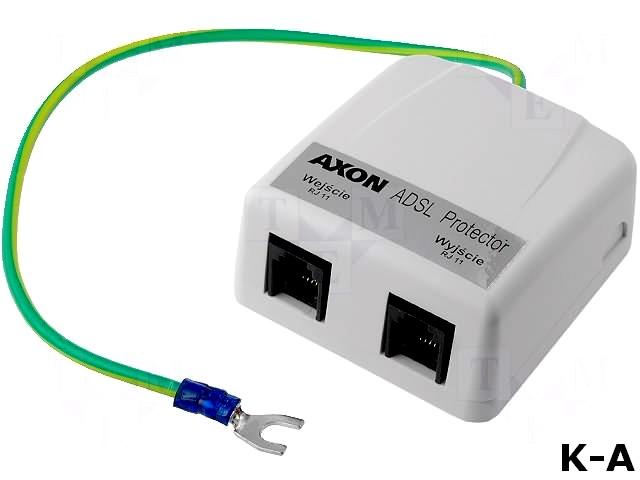 AXON-ADSL