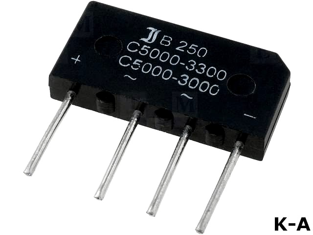B250C5000-3300A