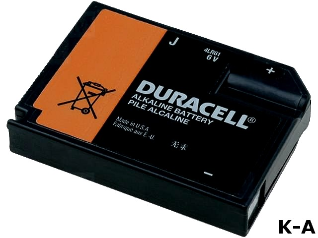 BAT-4LR61/DR