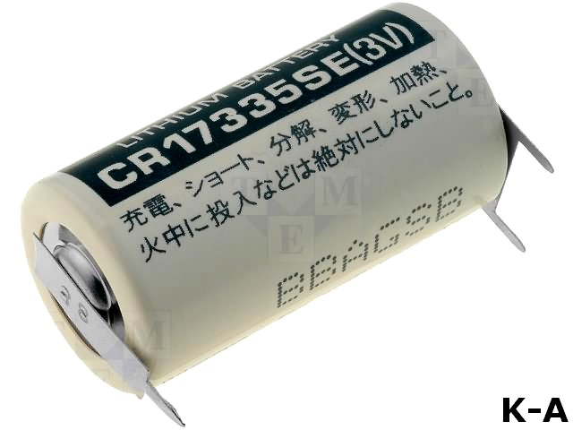 BAT-CR17335PCB2