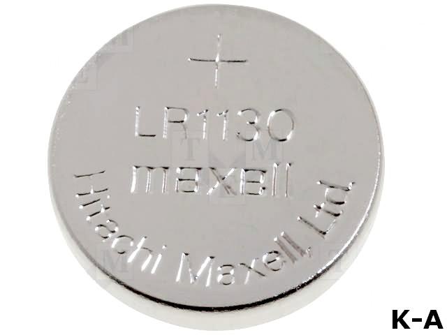 BAT-LR1130/MX