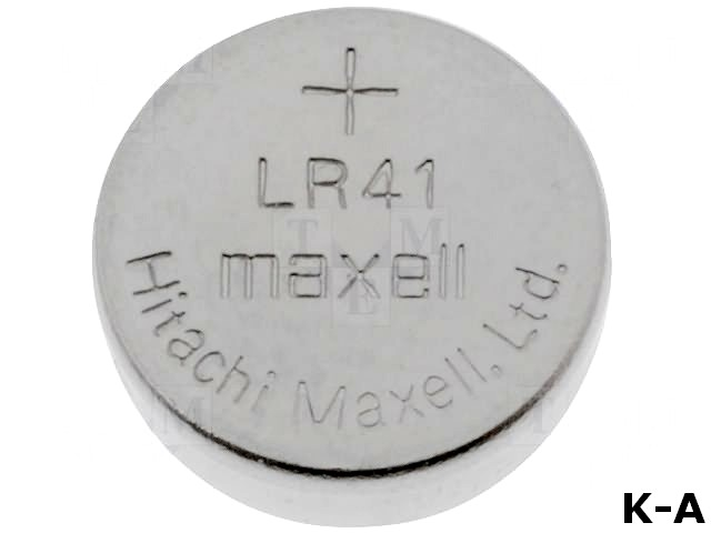 BAT-LR41/MX