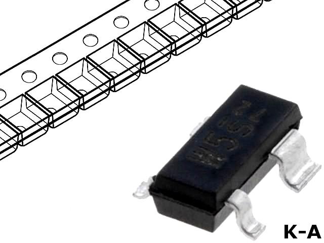 BCR401R