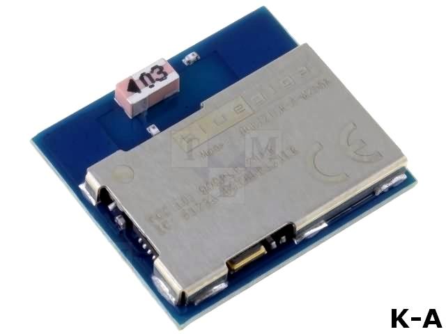 BLE121LR-A-M256K