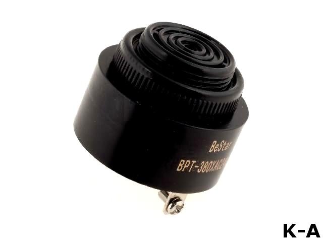 BPT-380XAC24VDC