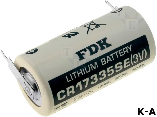 BR-CR17335-PCB