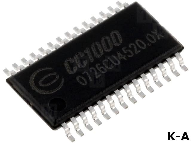 CC1000PW
