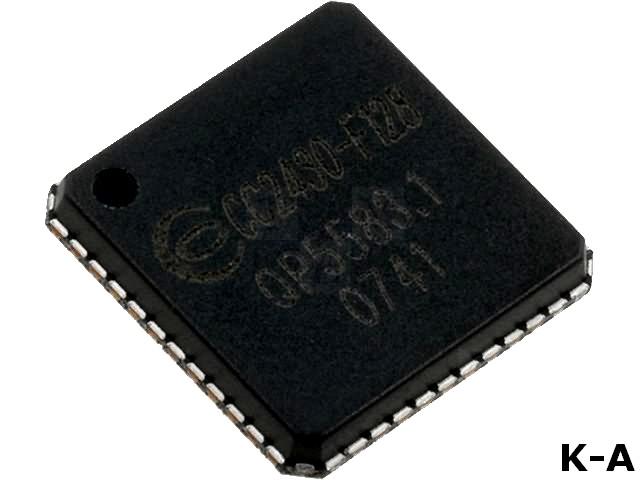 CC2430F128RTC