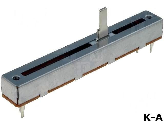 CDE23N-60-B50K
