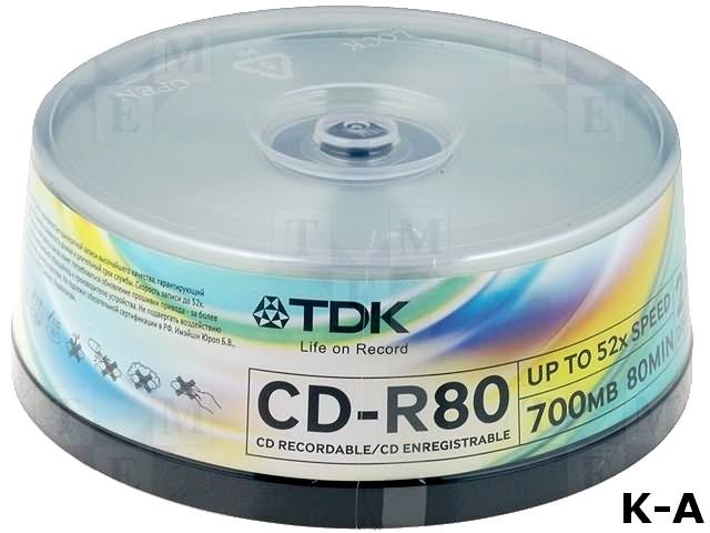 CDRTDK/25P