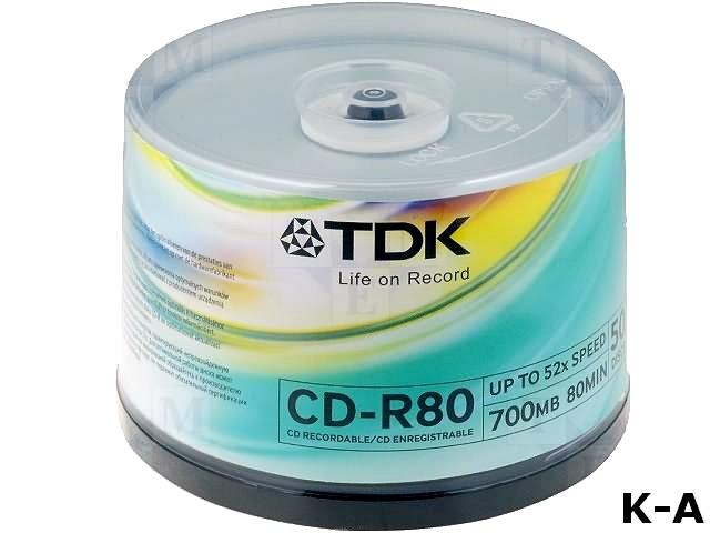 CDRTDK/50P