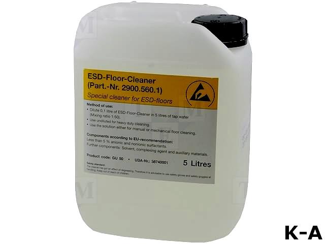 CLEAN-ESD-5