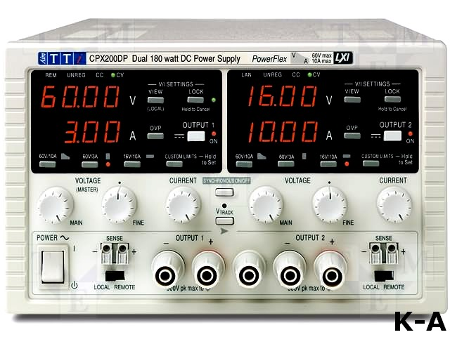 CPX200DP