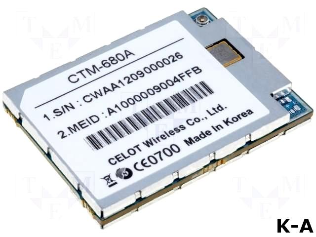 CTM-680-A