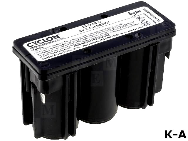 CYCLON-D6