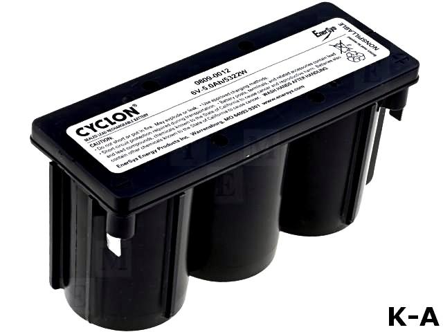 CYCLON-X6