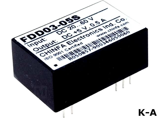 DC2W48/5