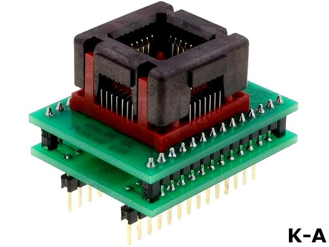 DIL28/PLCC28