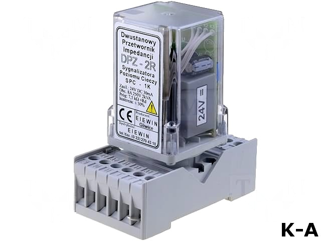 DPZ-2R/24VDC