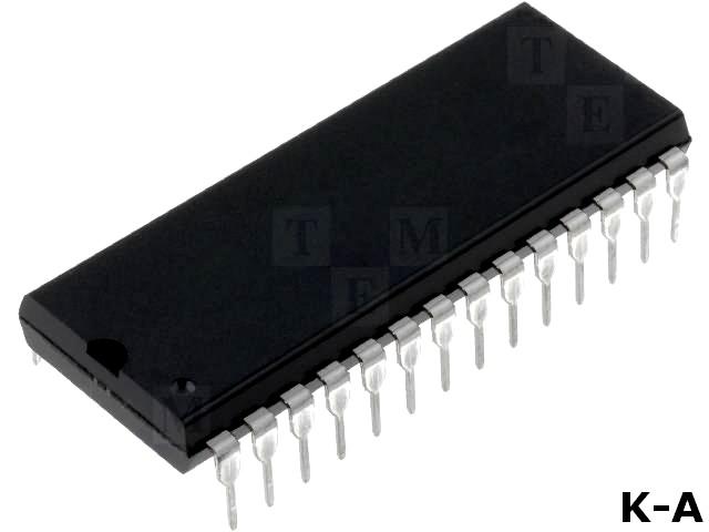 DS1225AD-200+