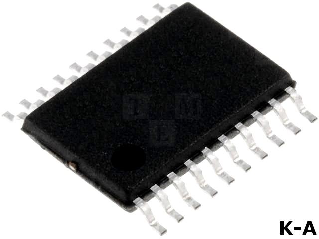 DS1305EN+