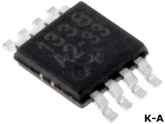 DS1338U-33+