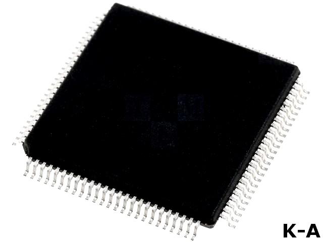 DS80C400-FNY+
