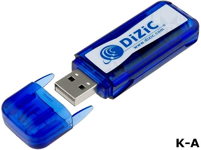 DZ-ZB-USB-SA