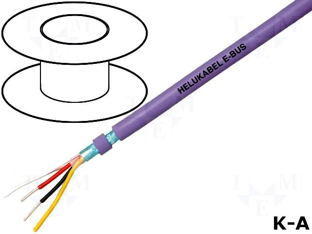 E-BUS-2X2X0.8-FRNC