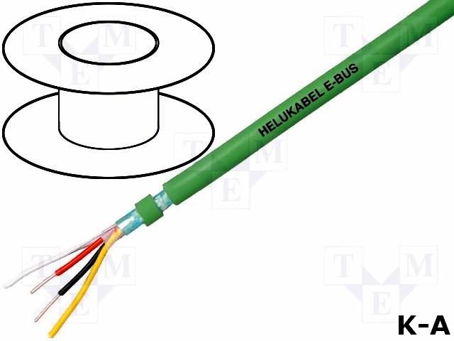 E-BUS-2X2X0.8-GR