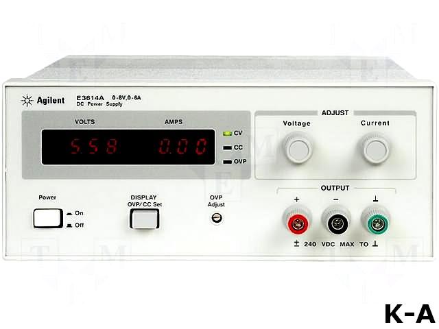 E3610A