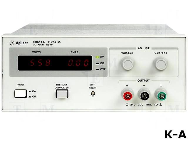 E3612A