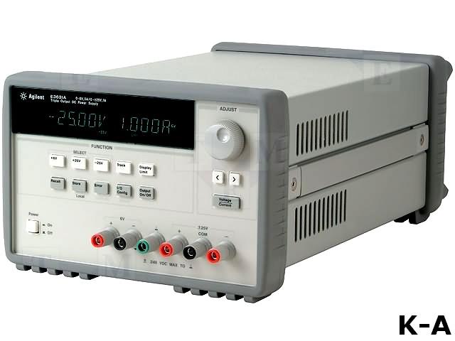 E3631A