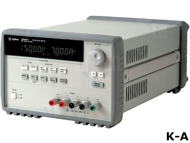 E3632A