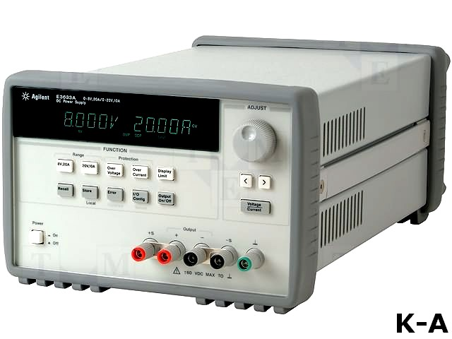 E3633A