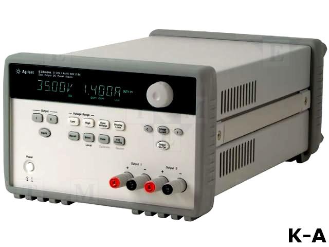 E3640A