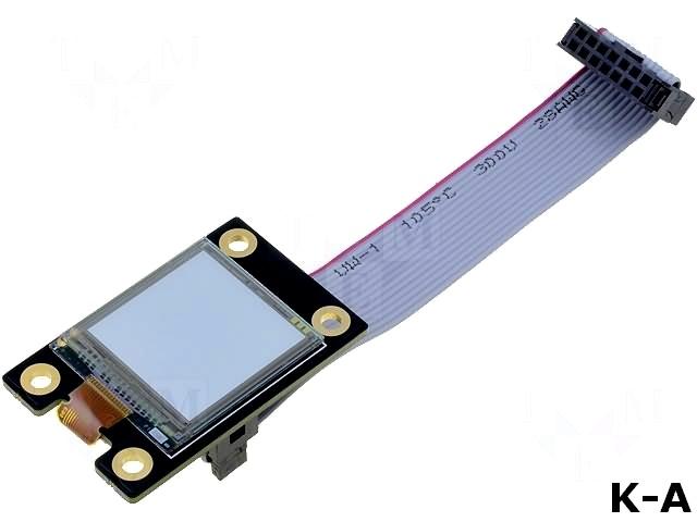 EA-LCD-007
