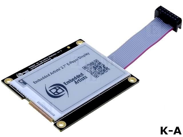 EA-LCD-009
