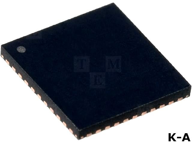 ENC424J600-I/ML