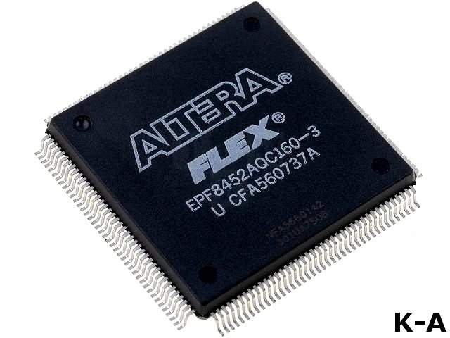 EPF8452AQC160-3
