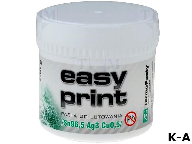 ESAC305/250